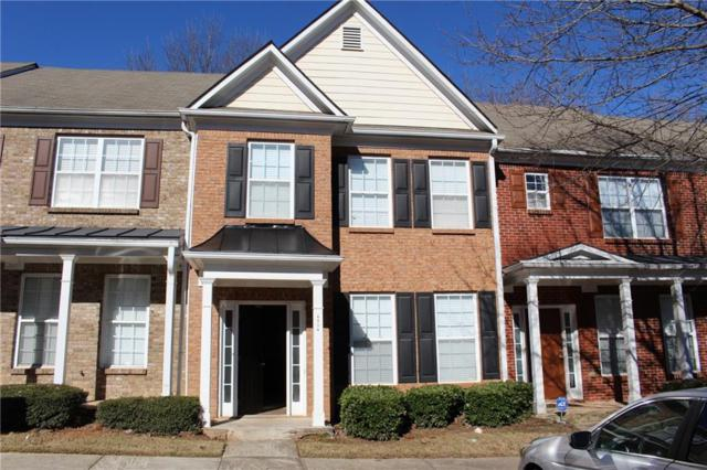 4804 Hairston Park Square #4804, Stone Mountain, GA 30083 (MLS #6120642) :: North Atlanta Home Team