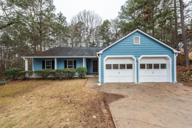 7009 Woodfeild Way, Woodstock, GA 30188 (MLS #6120647) :: HergGroup Atlanta