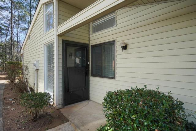 3832 Mulkey Circle SW, Marietta, GA 30008 (MLS #6120648) :: North Atlanta Home Team