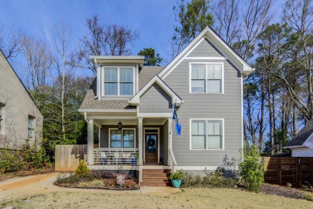1522 Mcpherson Avenue SE, Atlanta, GA 30316 (MLS #6120659) :: HergGroup Atlanta