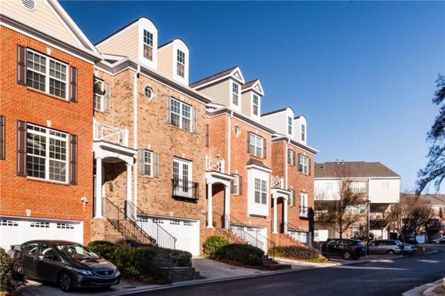 12816 Doe Drive, Alpharetta, GA 30004 (MLS #6120668) :: RE/MAX Paramount Properties
