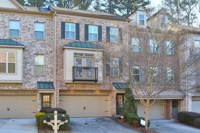 2929 Camplay Drive, Suwanee, GA 30024 (MLS #6120670) :: North Atlanta Home Team