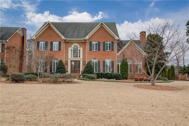 1417 Baniff Court, Snellville, GA 30078 (MLS #6120674) :: North Atlanta Home Team