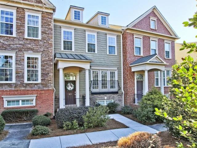 4871 Seldon Way SE, Smyrna, GA 30080 (MLS #6120677) :: North Atlanta Home Team