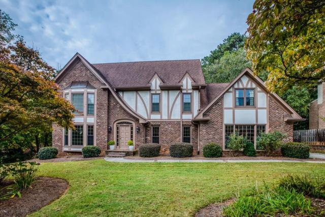 1655 Redbourne Drive, Atlanta, GA 30350 (MLS #6120679) :: North Atlanta Home Team