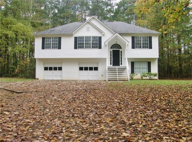 5397 Wade Green Road -, Acworth, GA 30102 (MLS #6120701) :: Kennesaw Life Real Estate
