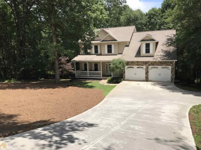 235 Grindstone Creek Drive, Clarkesville, GA 30523 (MLS #6120713) :: KELLY+CO