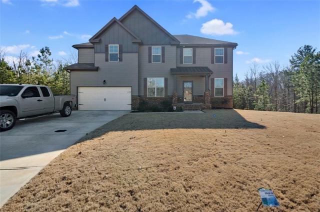 2751 Dayview Lane, Atlanta, GA 30331 (MLS #6120716) :: North Atlanta Home Team