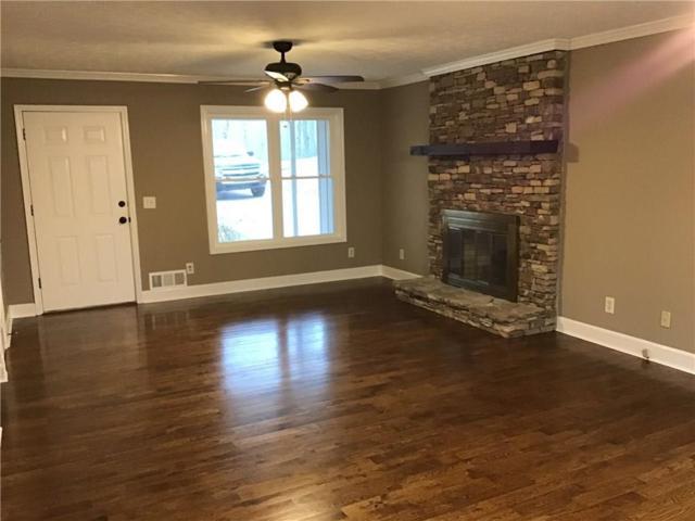 301 Navaho Trail, Jasper, GA 30143 (MLS #6120729) :: Kennesaw Life Real Estate