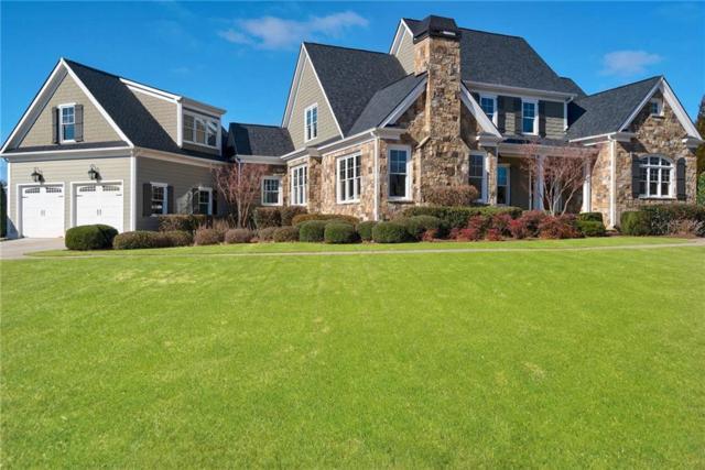 11468 Valmont Drive, Milton, GA 30004 (MLS #6120733) :: Rock River Realty