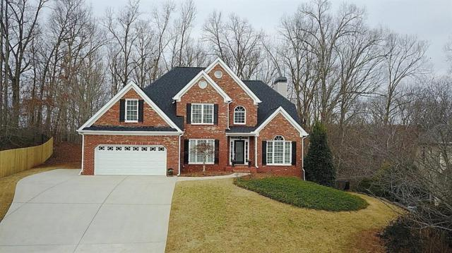 1910 Flat Creek Court NW, Acworth, GA 30101 (MLS #6120736) :: North Atlanta Home Team