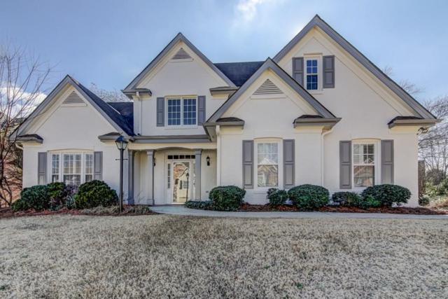 2699 Woodland Brook Lane, Atlanta, GA 30339 (MLS #6120740) :: Charlie Ballard Real Estate