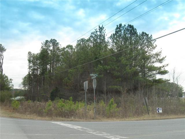 1322 Lovers Lane Road SE, Calhoun, GA 30701 (MLS #6120744) :: Rock River Realty
