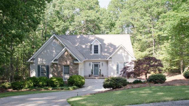 110 Summer Road, Clarkesville, GA 30523 (MLS #6120746) :: North Atlanta Home Team