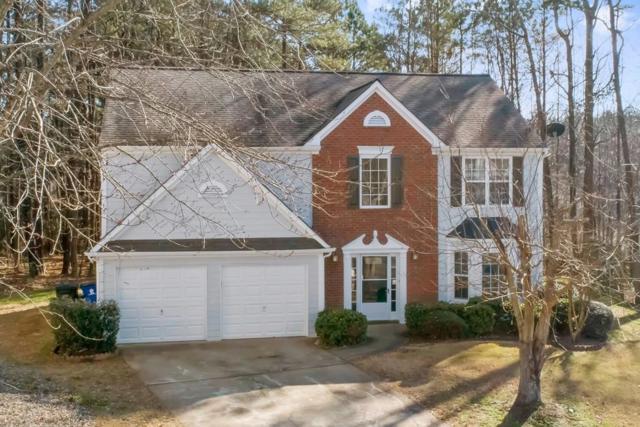 305 Ethridge Drive NW, Kennesaw, GA 30144 (MLS #6120748) :: Kennesaw Life Real Estate