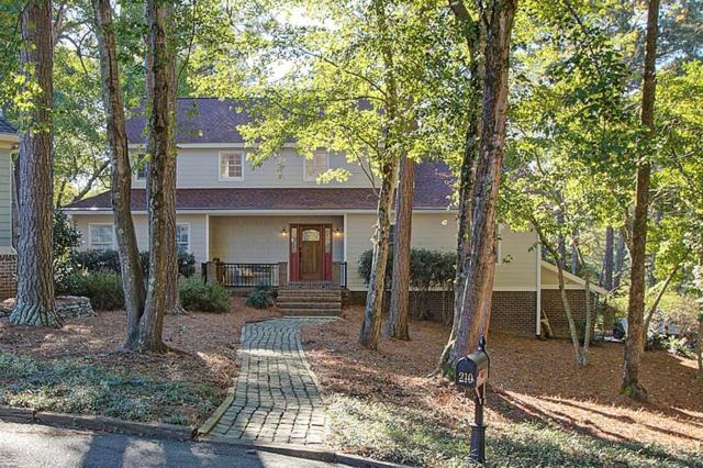 210 Boxelder Lane, Roswell, GA 30076 (MLS #6120752) :: Kennesaw Life Real Estate