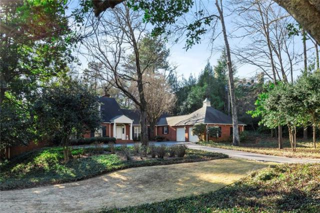 62 Blackland Road, Atlanta, GA 30342 (MLS #6120757) :: The Zac Team @ RE/MAX Metro Atlanta