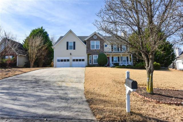 3954 Riverstone Drive, Suwanee, GA 30024 (MLS #6120759) :: The Cowan Connection Team