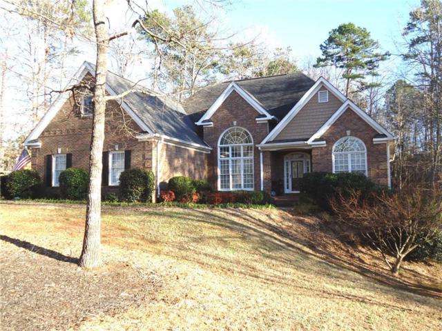 411 Carmel Court, Canton, GA 30114 (MLS #6120766) :: Charlie Ballard Real Estate