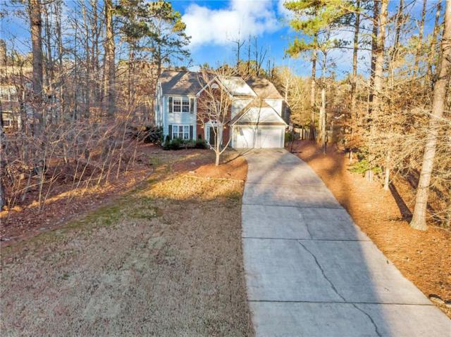 5855 Millstone Drive, Cumming, GA 30028 (MLS #6120773) :: RE/MAX Paramount Properties