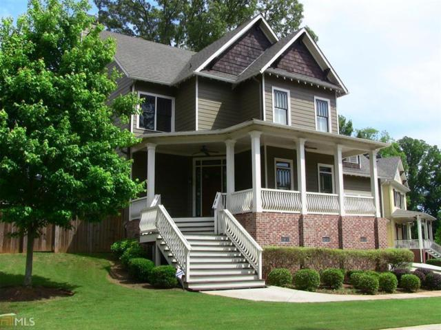 2332 Preston Park Court, Decatur, GA 30032 (MLS #6120790) :: The Zac Team @ RE/MAX Metro Atlanta