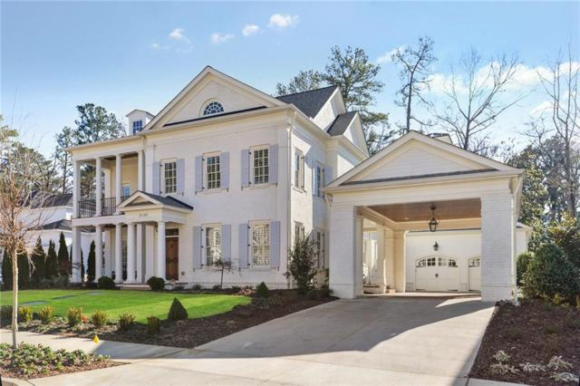 2120 Canton View, Alpharetta, GA 30009 (MLS #6120803) :: KELLY+CO