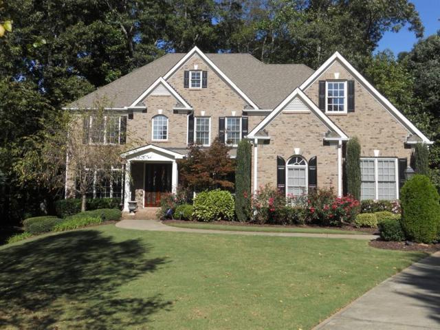 1642 Hampton Oaks Bend #0, Marietta, GA 30066 (MLS #6120806) :: Kennesaw Life Real Estate