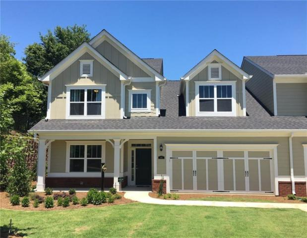 320 Cherokee Station Circle #2303, Woodstock, GA 30188 (MLS #6120812) :: North Atlanta Home Team