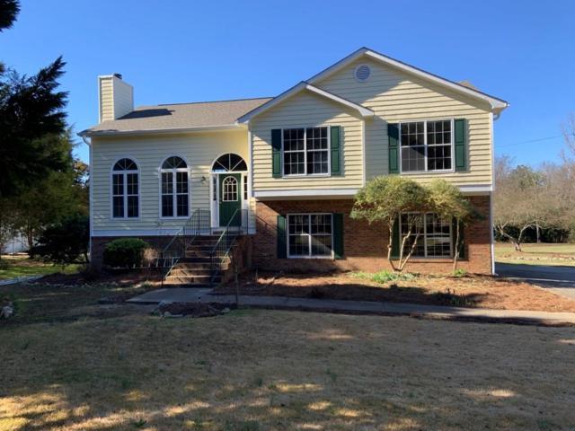 4645 Rabbit Farm Road, Loganville, GA 30052 (MLS #6120813) :: North Atlanta Home Team