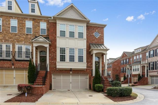 5061 Ridgemont Walk SE, Atlanta, GA 30339 (MLS #6120814) :: Charlie Ballard Real Estate
