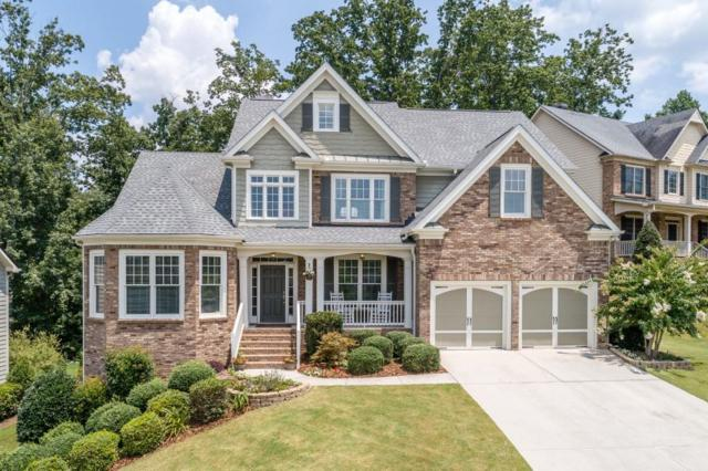 7444 Shady Glen Drive, Flowery Branch, GA 30542 (MLS #6120823) :: RE/MAX Paramount Properties