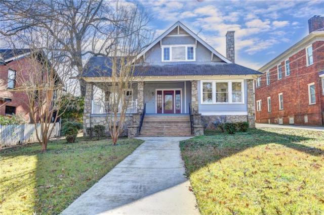 520 W College Avenue, Decatur, GA 30030 (MLS #6120825) :: North Atlanta Home Team