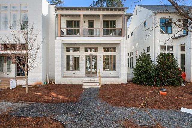 11550 Folia Circle, Alpharetta, GA 30005 (MLS #6120829) :: Kennesaw Life Real Estate