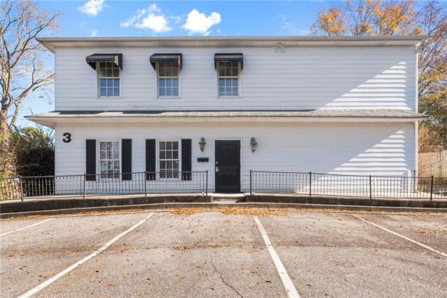 1 & 3 Townsley Drive 1 & 3, Cartersville, GA 30120 (MLS #6120831) :: North Atlanta Home Team