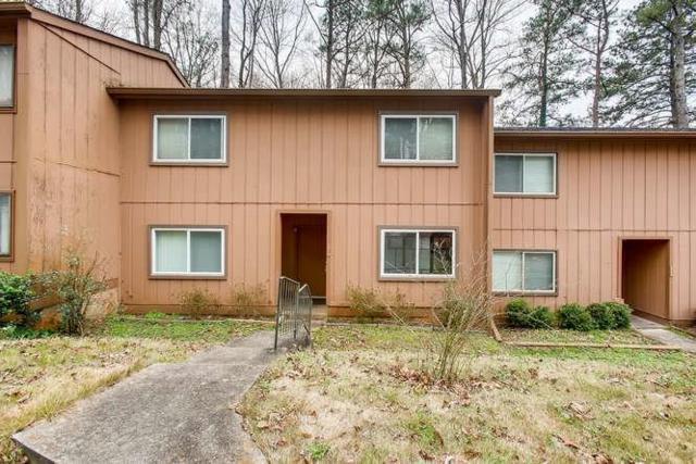974 Pine Hollow Road, Austell, GA 30168 (MLS #6120840) :: The Cowan Connection Team