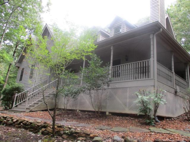 91 Mulligan Way, Jasper, GA 30143 (MLS #6120841) :: RE/MAX Paramount Properties