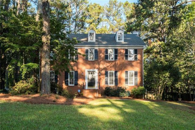 3158 Normandy Circle NE, Marietta, GA 30062 (MLS #6120857) :: North Atlanta Home Team