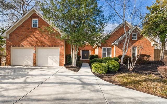 4554 Forest Peak Circle, Marietta, GA 30066 (MLS #6120858) :: North Atlanta Home Team