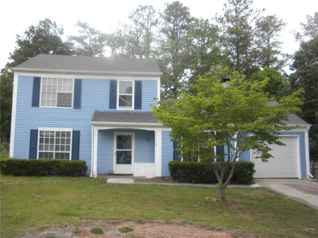 1528 Shenta Oak Drive, Norcross, GA 30093 (MLS #6120866) :: North Atlanta Home Team