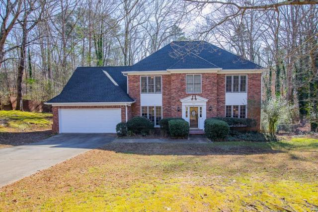 3818 Lee Ridge Way SW, Lilburn, GA 30047 (MLS #6120867) :: North Atlanta Home Team