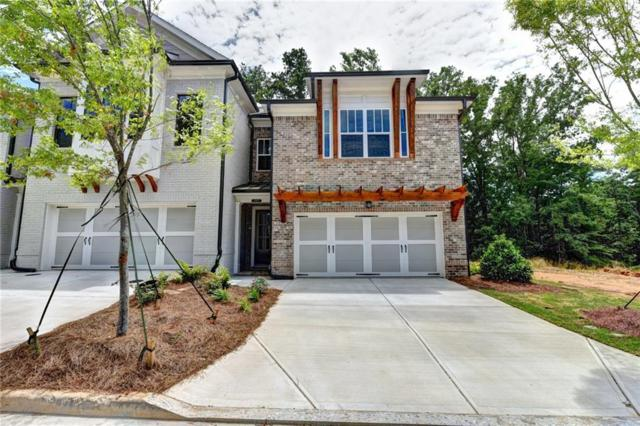 11937 Ashcroft Bend, Johns Creek, GA 30005 (MLS #6120881) :: RE/MAX Prestige
