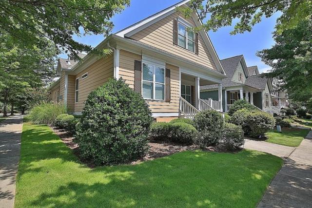 100 Clandon Park Terrace, Fayetteville, GA 30214 (MLS #6120884) :: North Atlanta Home Team