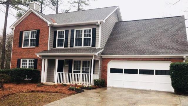 3636 Autumn View Drive NW, Acworth, GA 30101 (MLS #6120894) :: GoGeorgia Real Estate Group