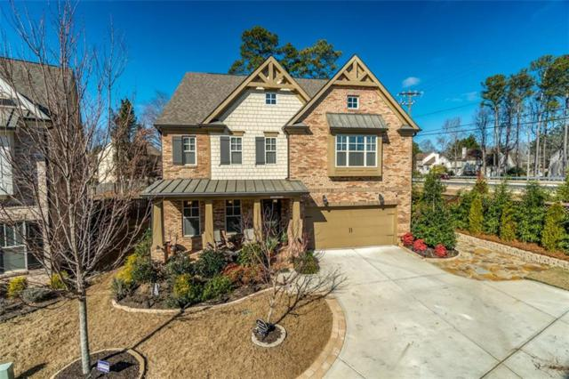 5272 Byers Landing Way, Johns Creek, GA 30022 (MLS #6120895) :: The Zac Team @ RE/MAX Metro Atlanta