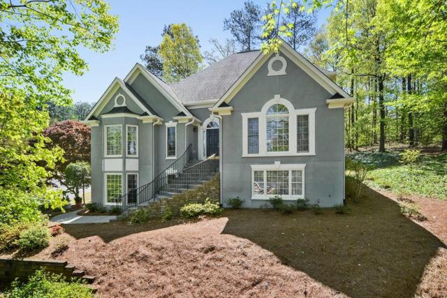 4568 N Cabinwood Turn E, Douglasville, GA 30135 (MLS #6120903) :: Iconic Living Real Estate Professionals