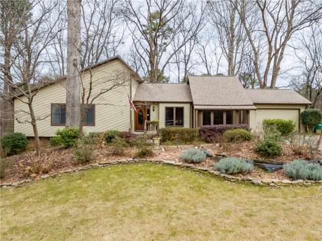 3685 Scotts Mill Run, Peachtree Corners, GA 30096 (MLS #6120924) :: Buy Sell Live Atlanta