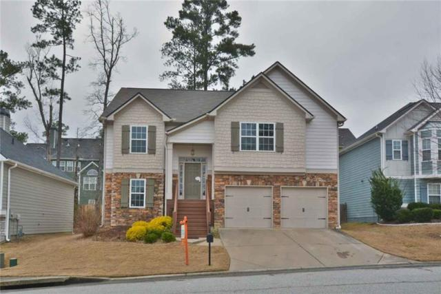 109 Arena Trail, Dallas, GA 30157 (MLS #6120930) :: North Atlanta Home Team