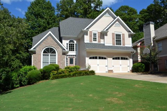 3468 Heatherwood Court, Douglasville, GA 30135 (MLS #6120937) :: The Cowan Connection Team