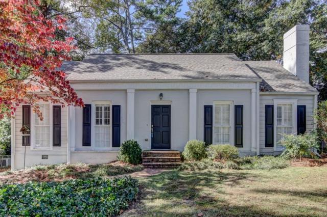1850 Greystone Road, Atlanta, GA 30318 (MLS #6120939) :: Charlie Ballard Real Estate