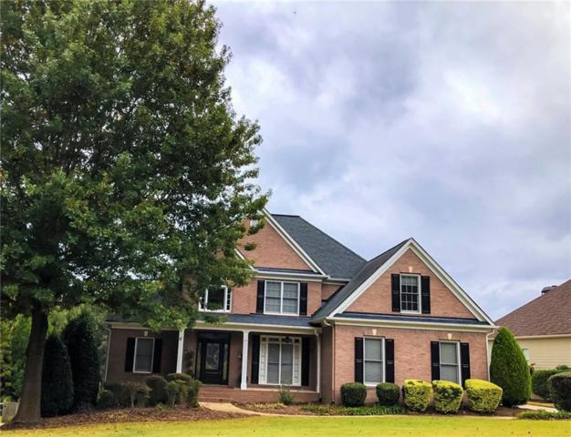 1486 Bentwater Drive, Acworth, GA 30101 (MLS #6120940) :: GoGeorgia Real Estate Group